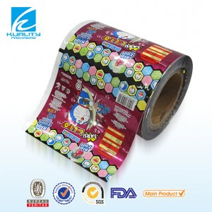 candy packaging film 10g BOPP/MCPP